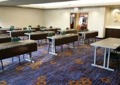 Courtyard By Marriott Fort Lauderdale Coral Springs