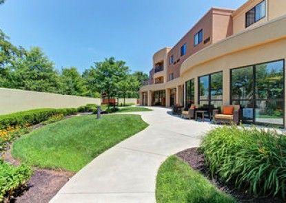 Courtyard by Marriott Harrisburg West/Mechanicsburg