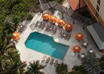 Courtyard by Marriott Hutchinson Island