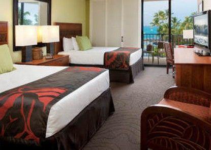 Courtyard by Marriott King Kamehameha\'s Kona Beach Hotel