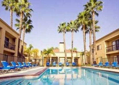 Courtyard by Marriott LA Hacienda Heights/Orange County