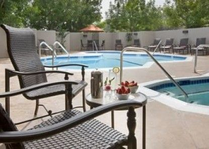 Courtyard by Marriott Los Angeles Pasadena/Monrovia