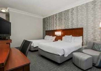 Courtyard by Marriott Orlando Lake Mary/North