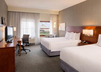 Courtyard by Marriott Providence Downtown