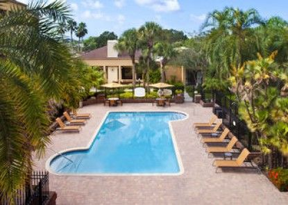 Courtyard by Marriott Tampa Westshore