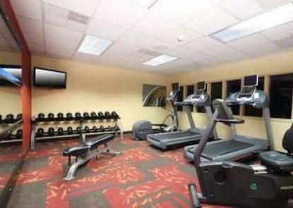Courtyard by Marriott Topeka