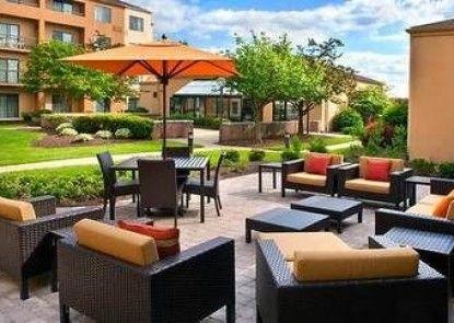 Courtyard by Marriott Wilmington Newark / Christiana Mall