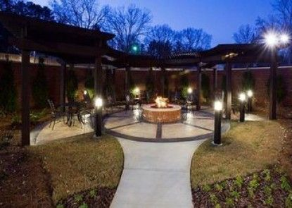 Courtyard Marriott Clemson