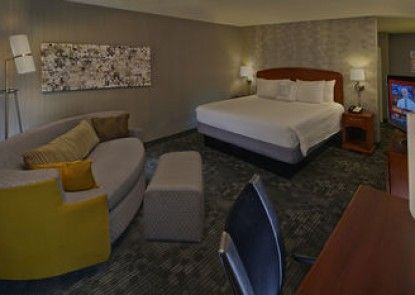 Courtyard Marriott Providence Warwick