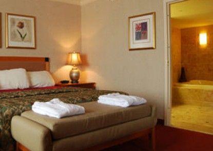 Coushatta Grand Inn Teras