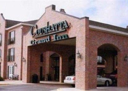 Coushatta Grand Inn
