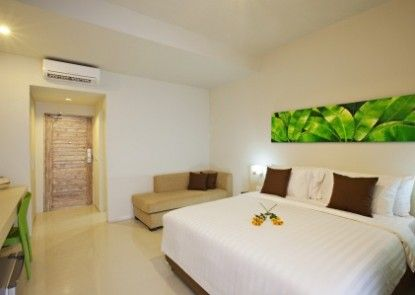 Cozy Stay Hotel Soputan Bali Kamar Tamu