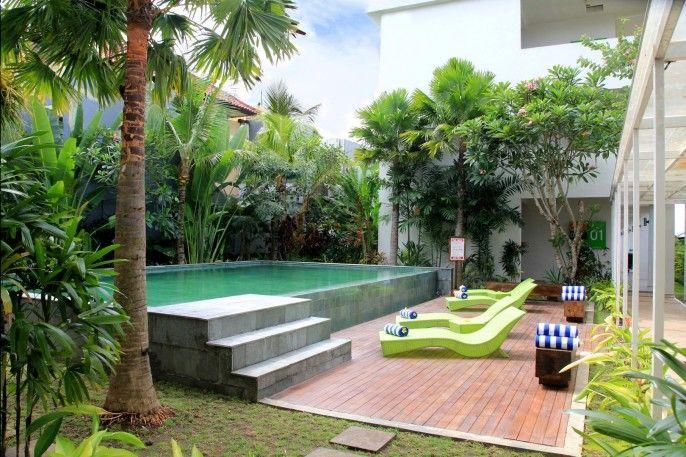 Denpasar Stay Apartment, Denpasar