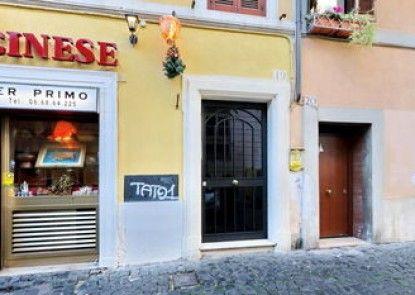 Cozy Borgo - My Extra Home