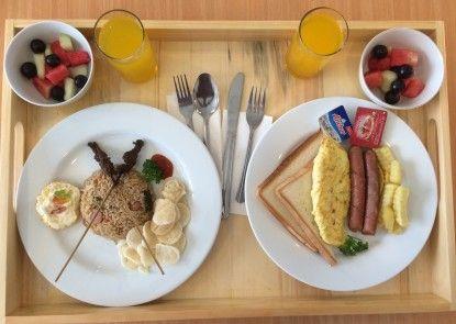 Choice Stay Hotel Denpasar Makanan