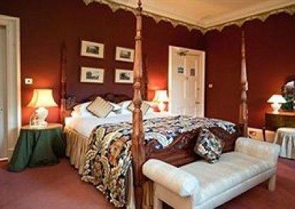 Craigsanquhar House Hotel