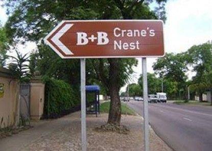 Crane\'s Nest Guest House @ 211