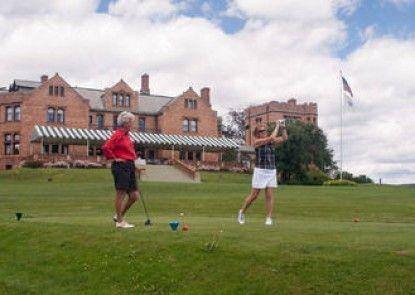 Cranwell Spa and Golf Resort