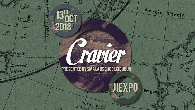 CRAVIER 2018