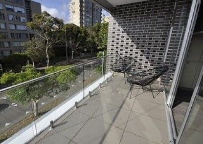 Cremorne 3 Win Furnished Apartment