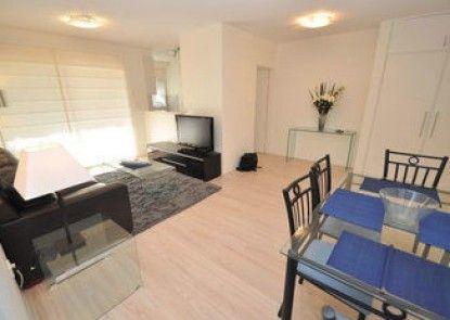 Cremorne 4 Ran Furnished Apartment