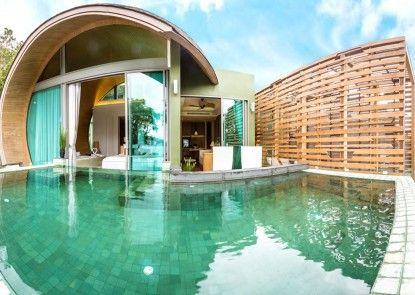 Crest Pool Villas