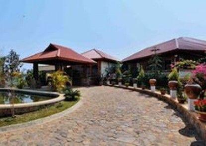 Crest Villa Mansion