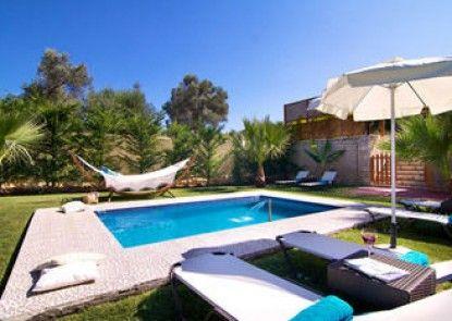 Cretan Residence Mediterranean Luxury Private Villas