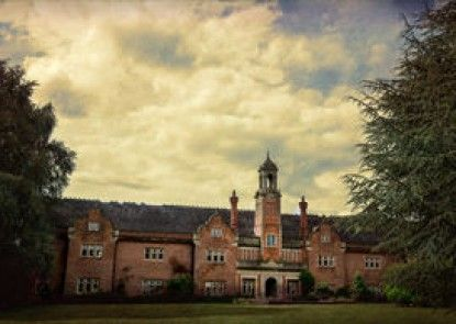 Crewe Hall - QHotels