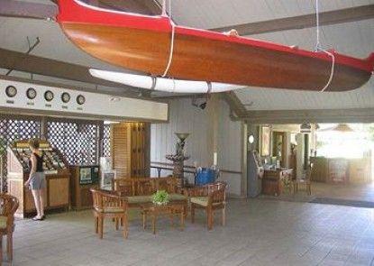 CRH - Pono Kai Resort Teras