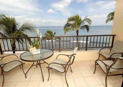 CRH- Sugar Beach Resort Teras