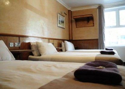 Cricklewood Lodge Hotel