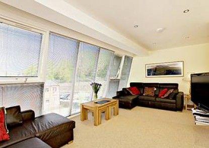 Croft Mill - Apartments