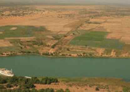 Croisière sur le Bou El Mogdad