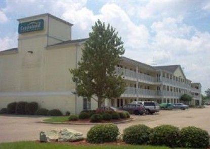 Crossland Economy Studios - Baton Rouge - Sherwood Forest Teras