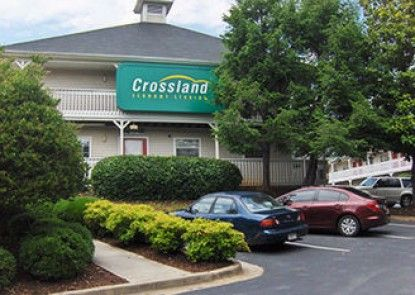 Crossland Economy Studios - Atlanta - Jimmy Carter Blvd.