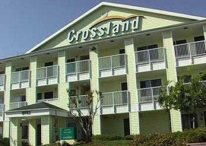 Crossland Economy Studios - Fresno West