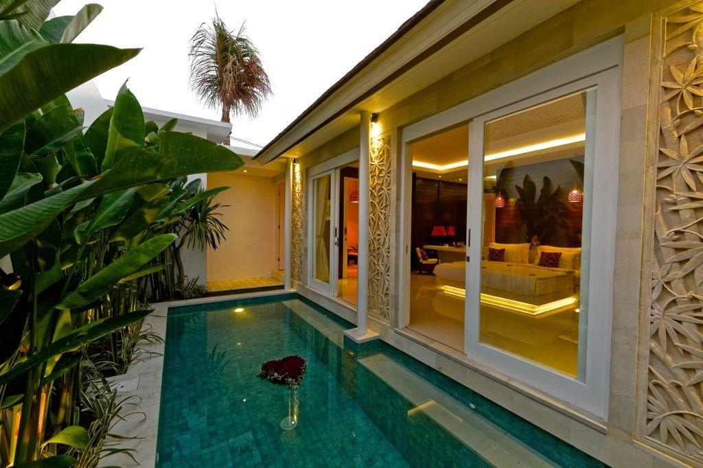 Crown Bali Villa Seminyak, Badung