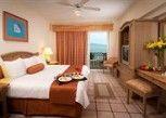 Pesan Kamar Kamar Standar, Pemandangan Samudra di Crown Paradise Golden Puerto Vallarta All Inclusive