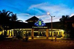 Crown Victoria Hotel