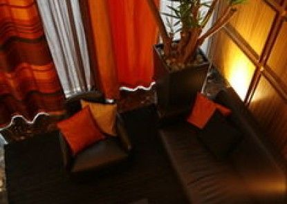 Crowne Plaza Hotel LILLE-EURALILLE