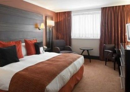 Crowne Plaza Hotel Glasgow