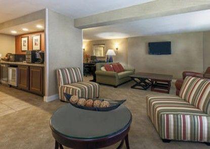 Crowne Plaza Hotel Jacksonville Airport/I-95N