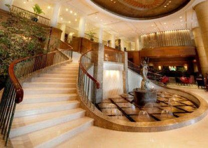 Crowne Plaza Hotel Jakarta Teras