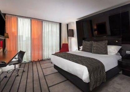 Crowne Plaza Hotel Manchester City Centre