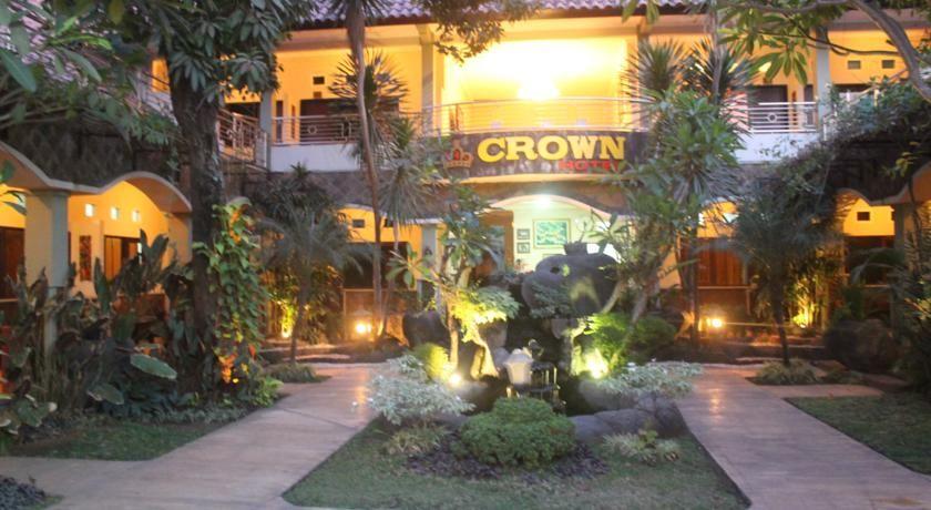 Crown Hotel Lombok, Mataram