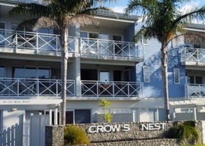 Crowsnest Apartments