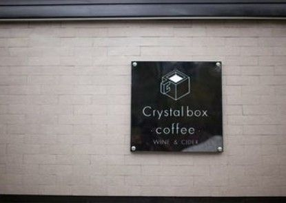 Crystal Box Hotel