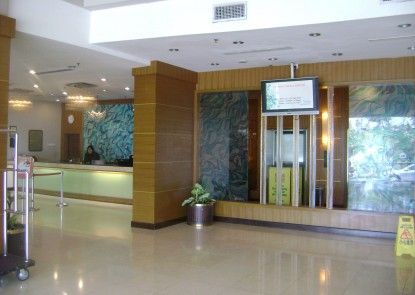 Crystal Crown Kuala Lumpur