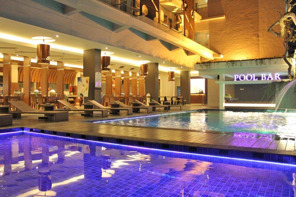 Crystal Lotus Hotel Yogyakarta, Sleman